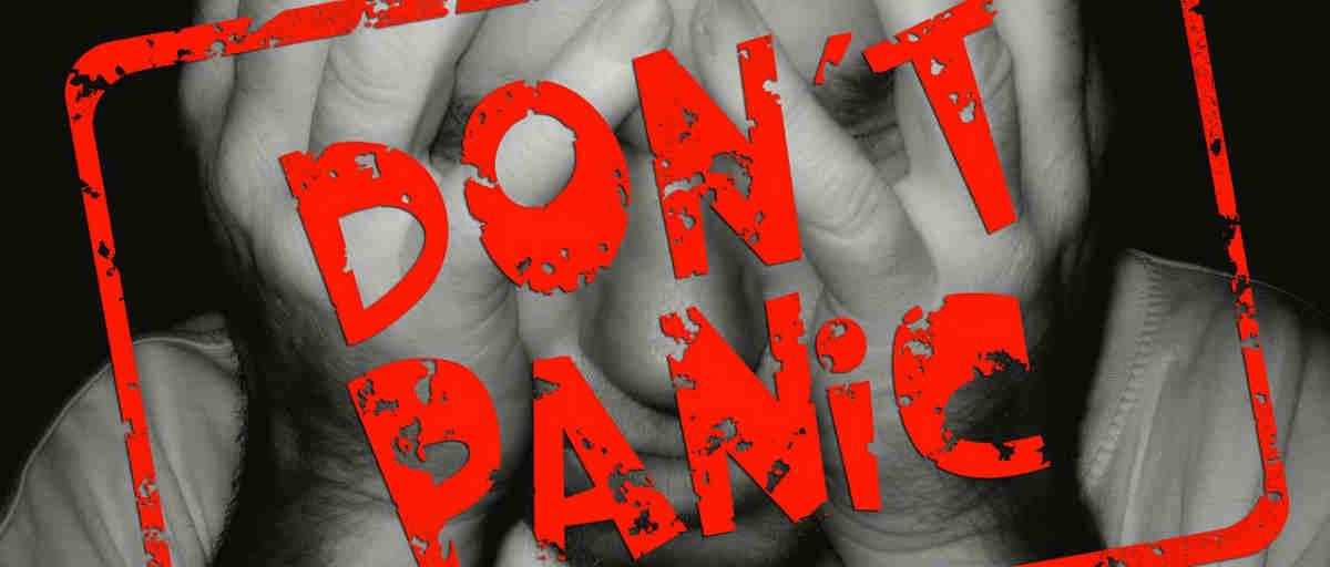 panico; paura; ansia; crisi d'ansia; crisi d'angoscia; attacchi di panico;