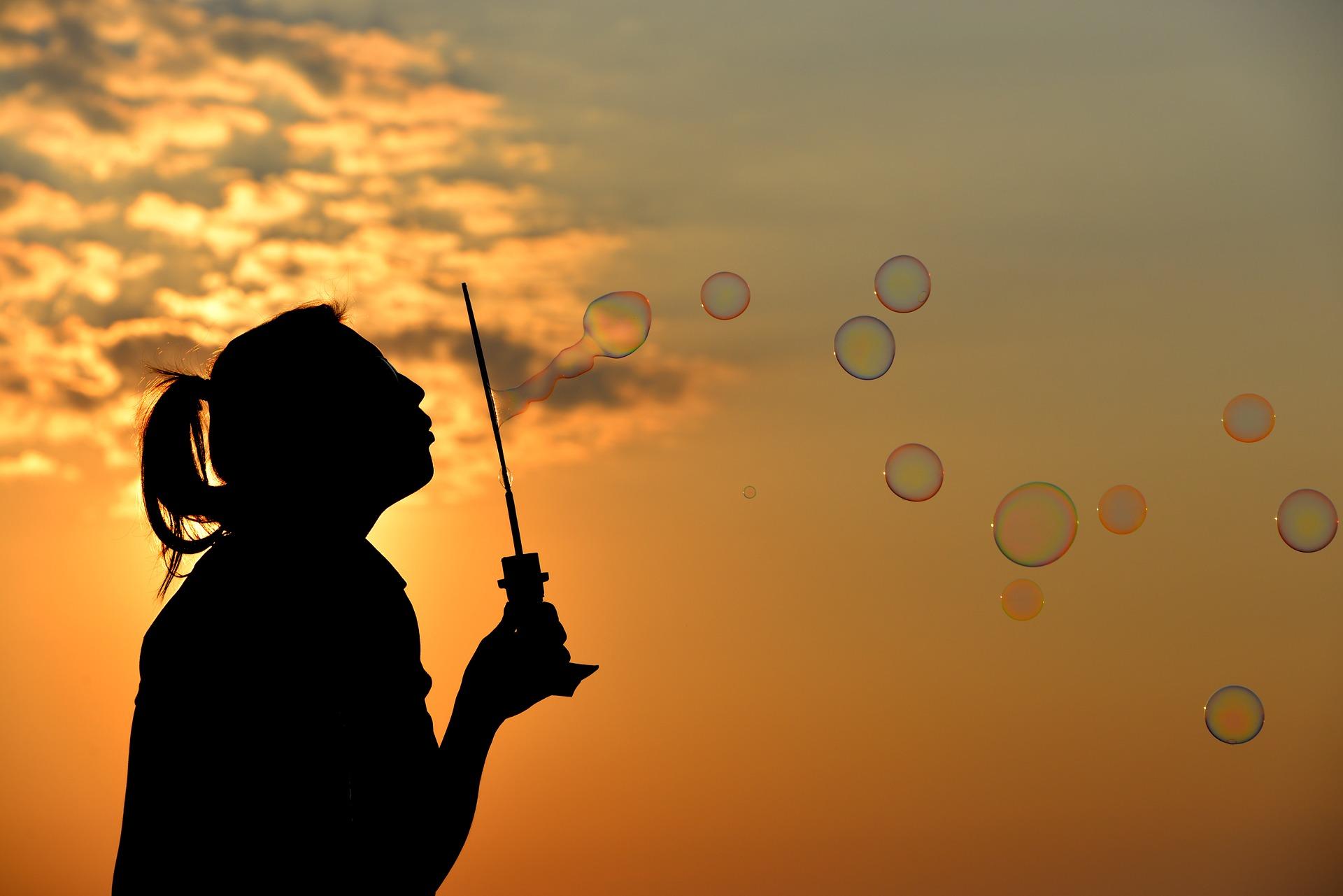 bolle, sogno, cambiamento, psicologo firenze, psicologo fidenza
