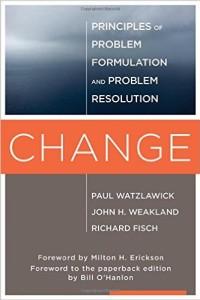 Watzlawick, change, paradossi, terapia strategica, Psicoterapia Breve Strategica, Terapia Breve Strategica